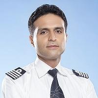 Rajeev Bhalla at Aviation Festival Asia 2020