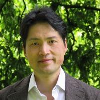 Akira Mitsumasu at Aviation Festival Asia 2020