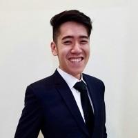 Jonathan Wan at Aviation Festival Asia 2020
