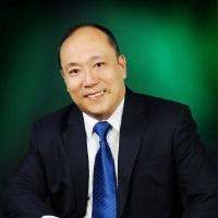 Jason Chin at Aviation Festival Asia 2020