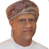 Abdulbasit Alrawahi at Aviation Festival Asia 2020