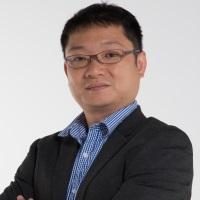 Sai Yew Yeoh at Aviation Festival Asia 2020