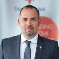 Aleksandrs Gusevs at Aviation Festival Asia 2020