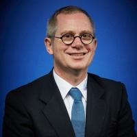 Ingo Roessler at Aviation Festival Asia 2020