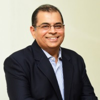Manish Dureja at Aviation Festival Asia 2020