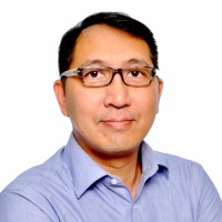 Christopher Chang at Aviation Festival Asia 2020