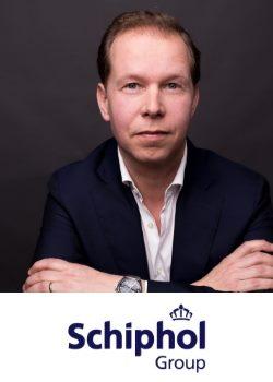 Henk Jan Gerzee Schiphol