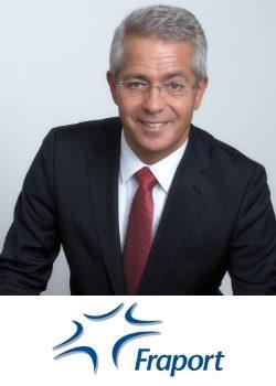 Stefan Schulte CEO Fraport
