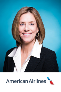 Joanna Geraghty, President and COO, JetBlue