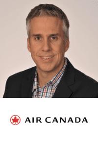 Keith Wallis speaking at Aviation Festival Americas