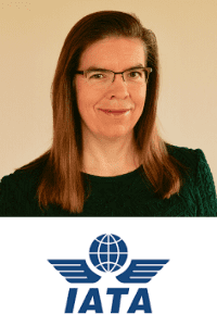 Marie Masserey at Aviation Festival Americas