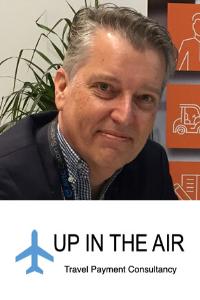 Paul van Alfen at Aviation Festival Americas