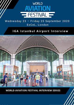 Digital Aviation Leaders Report