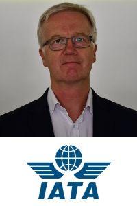 Brian Pierce IATA