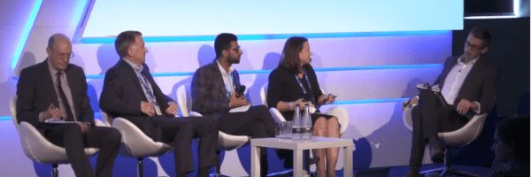 Airport T.EX Panel: How can we best use partners and airlines to build a seamless experience for passengers