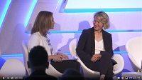 Keynote Interview:  Anne Rigail, CEO, Air France