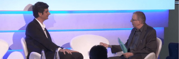 Keynote Interview: Felix Antelo, CEO Viva Air