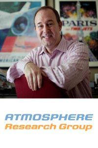 Henry Harteveldt, President, Atmosphere Research Group