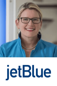 Joanna Geraghty, JetBlue