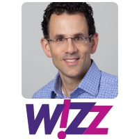 Joel Goldberg, Wizz Air