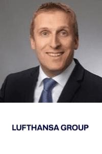 Kai Schilb Lufthansa