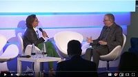 Keynote Interview: Nathalie Stubler, CEO, Transavia France