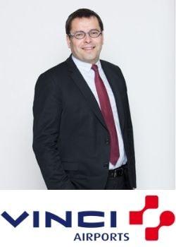Nicolas Notebaert, VINCI
