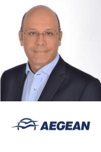 Roland Jaggi AEGEAN AIRLINES