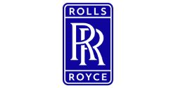 Rolls Royce - New Sponsor at World Aviation Festival