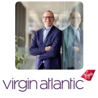 Shai Weiss, Virgin Atlantic