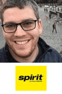 Tanner Huysman Spirit