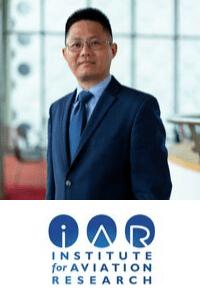 Zheng Li at World Aviation Festival
