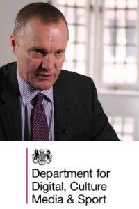 Derek McManus at Connected Britain