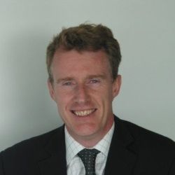 William Priest, Geospatial Commission, Cabinet Office
