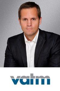 Dr Frederic Ufer, Director of Regulatory Affairs, VATM