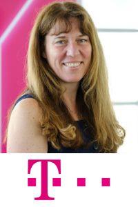 Antje Williams, SVP 5G Campus Networks, Deutsche Telekom