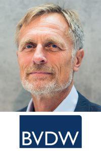 Matthias Wahl, President, Bundesverband Digitale Wirtschaft (BVDW)