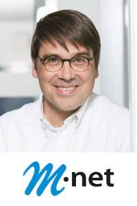 Nelson Killius, Managing Director, M-Net