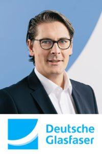 Uwe Nickl, CEO, Deutsche Glasfaser
