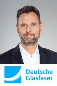 Jens Muller, CFO