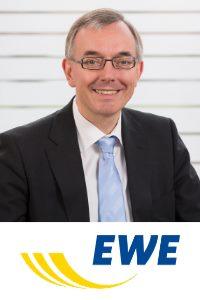 Norbert Westfal, CEO, EWE Tel, & President, BREKO