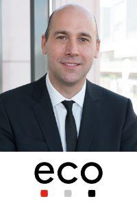 Alexander Rabe, Managing Director, eco