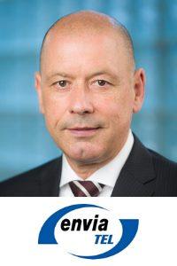 Stephen Drescher, Managing Director, envia TEL