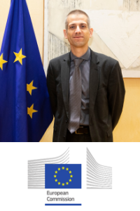 Carl-Christian Buhr, Stellvertretender Kabinettschef Kabinett von EU-Kommissarin Mariya Gabriel, Digitale Wirtschaft und Gesellschaft, Europäische Kommission