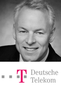 Carsten Gottschalk, VP Regulatory Affairs Access & Projects, Deutsche Telekom