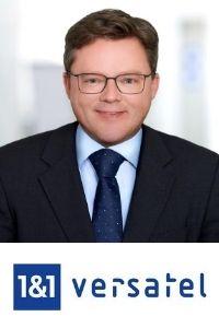 Sören Trebst, CEO, 1&1 Versatel