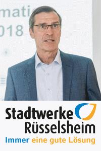 Hans-Peter Scheerer, Managing Director, Glasfaser SWR