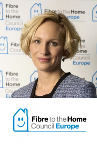 Karin Ahl, Chair - Policy and Regulatory Experts Group, FTTH Council Europe