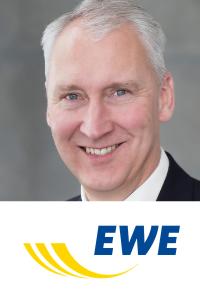 Maximilian Oertle, CTIO, EWE Tel