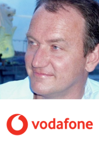 Stephan Korehnke, Director of Regulatory Affairs, Vodafone Germany